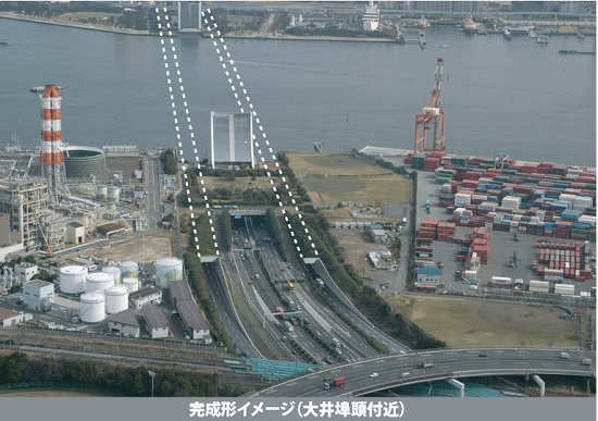 daiba-ooimachi