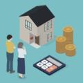 住宅ローンの攻略法。金利、保証料、手数料の違いなどを解説。