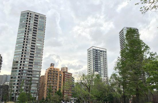 ikenohata_towers