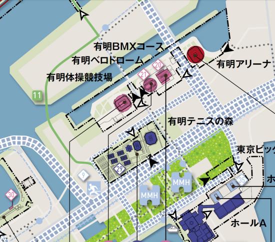 tokyo2020_map_ariake