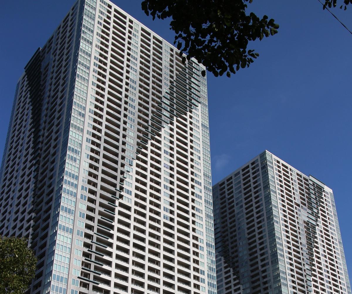東京東湾岸エリアのタワマンと近い坪単価の新築物件って今だと、どんな選択肢になる?